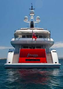 Motor Yacht Forever One ISA Yacht Harbour