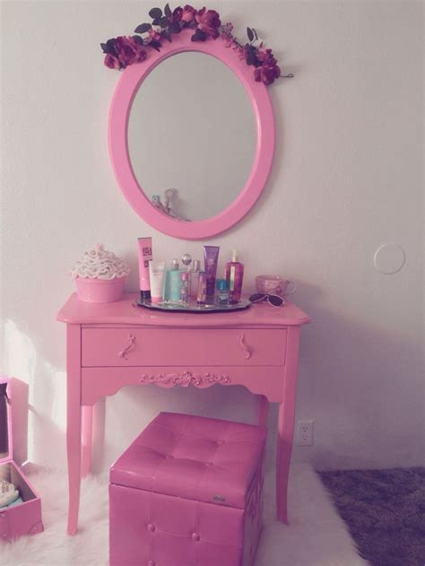 my pink vanity 15 best for images on child room day