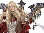 kyuujou kiyo trinity blood caterina sforza megane weapon ...