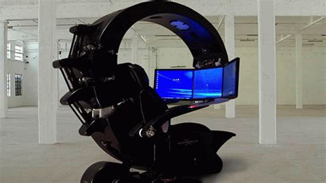10 best pc gaming chairs in 2015 gamersdecide