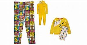 Children In Need Clothing Now On Sale   Asda George