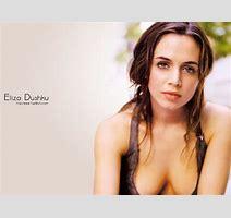 Eliza Dushku Hd Desktop Wallpapers