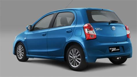 Toyota Etios Valco Photo indus motors will launch etios valco hatchback in pakistan