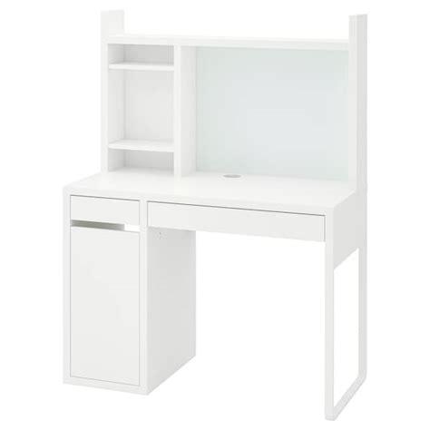 bureau ikea micke micke bureau wit ikea