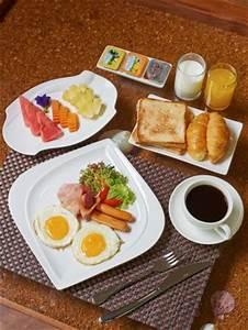 American Breakfast - Set Menu - Picture of The Agate ...
