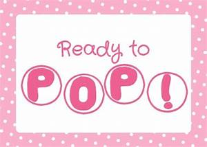 39ready to pop39 popcorn cups the purple pumpkin blog for Ready to pop popcorn labels free