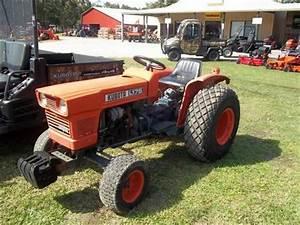Kubota L175 L210 L225 L225dt L260 Tractor Workshop Service
