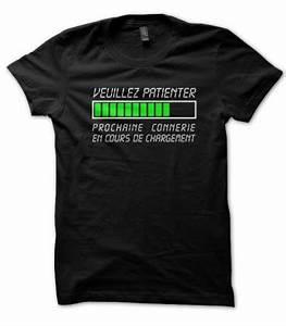 Tee Shirt Homme Humour : tee shirt prochaine connerie en cours de chargement ~ Melissatoandfro.com Idées de Décoration