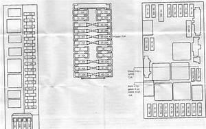 1999 Mercedes Clk 320 Fuse Box Diagram 41717 Desamis It