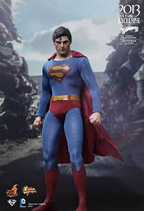 Hot Toys : Superman III - Superman (Evil Version) 1/6th ...