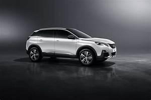 Tarif Peugeot 3008 : prix du nouveau peugeot 3008 2016 des tarifs partir de 25 900 photo 4 l 39 argus ~ Gottalentnigeria.com Avis de Voitures
