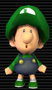 14 best images about baby luigi on Pinterest