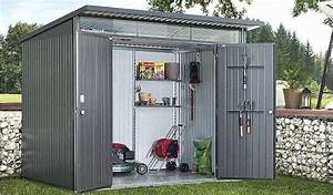 Abris De Jardin Metal Brico Depot : abri de jardin brico depot ~ Farleysfitness.com Idées de Décoration