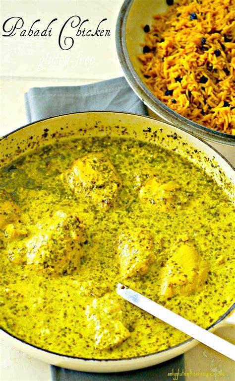 pahadi chicken gluten  recipe   indian