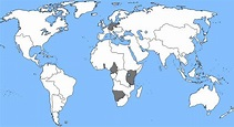 German Colonial Empire (Albany Congress) - Alternative History