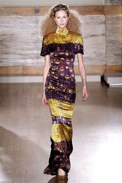 lwren scott fallwinter  collection london fashion