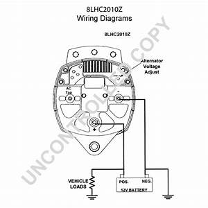 Prestolite Alternator Wiring Diagram Marine Gallery Wiring Diagram