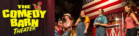 Laughing Comedy Barn - the comedy barn theater pigeon forge shows dinner