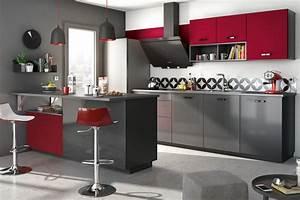Cuisine Non équipée : socoo 39 c cuisine quip e urban ~ Melissatoandfro.com Idées de Décoration