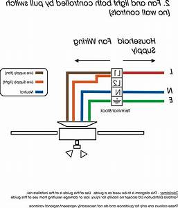 Wiring Diagram Hampton Breeze