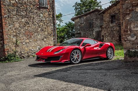 The latest 488 pista lease deals, biggest incentives, and lowest financing offered are all covered and updated regularly. 2019 Ferrari 488 Pista Review: Pista! Pista! - Motor Trend Canada