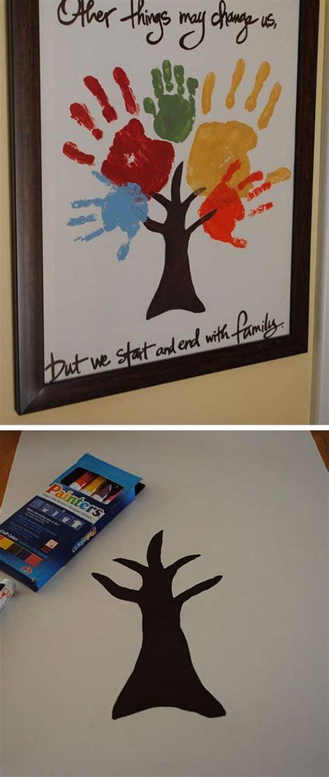 cool diy gift ideas  dad  kids