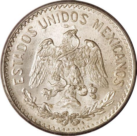 50 centavos large size mexico numista