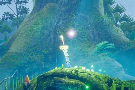 Collection of Mana coming to Switch today via the eShop - Just Push Start