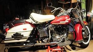 1975 Harley Davidson Flh Electra Glide