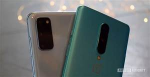 The Best Android Phones  August 2020