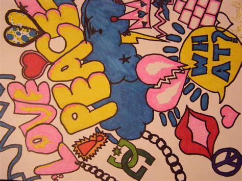 Graffiti Love : Emo Graffiti Love Wallpaper Design For Valentine