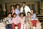 Animated series 'Good Times' produced by Norman Lear ...