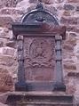 Ziegenhain (Adelsgeschlecht) – Wikipedia