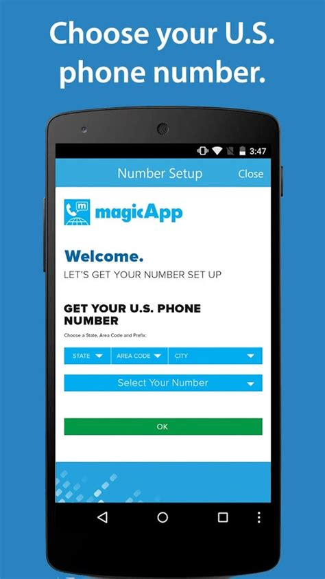 magicjack app android magicapp calling messaging app ranking and data