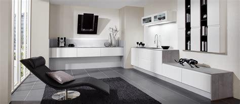 cuisine blanche grise cuisine blanche et grise photo 1 12 non vous ne rêvez