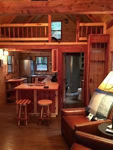 small cabin interior design ideas myfavoriteheadachecom With interior ideas for small cabins