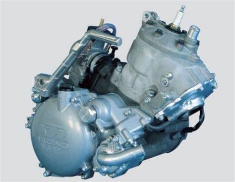 Ktm Sportmotorcycles Mxc Exc Engine Service