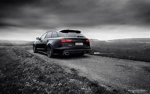 Audi Rs6 : black audi rs6 avant adv5 2 m v2 cs adv 1 wheels ~ Gottalentnigeria.com Avis de Voitures