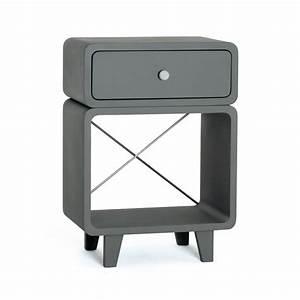 Table De Nuit Fille : chevet design ~ Melissatoandfro.com Idées de Décoration