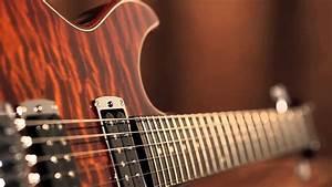 Taylor Guitars Electric Guitar Series