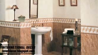 bathroom ceramic tile design classic wall tiles designs colors schemes bathroom ceramic tiles home ideas decorating