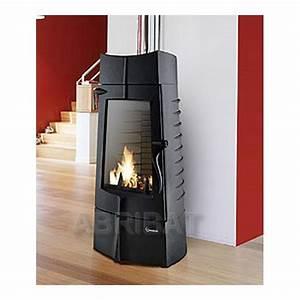 Poele A Bois 14kw : cheminee ethanol invicta ~ Dailycaller-alerts.com Idées de Décoration