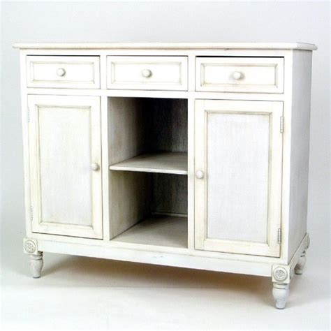Whitewash Buffets Sideboards by Sideboard In Whitewash 5611w