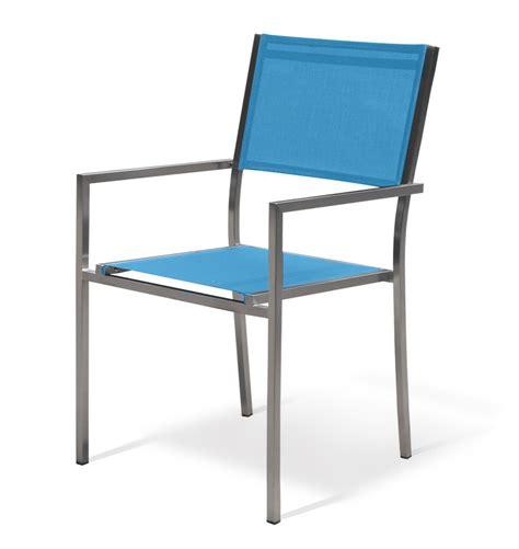 chaise de jardin bleu chaises de jardin bleu magasin en ligne gonser