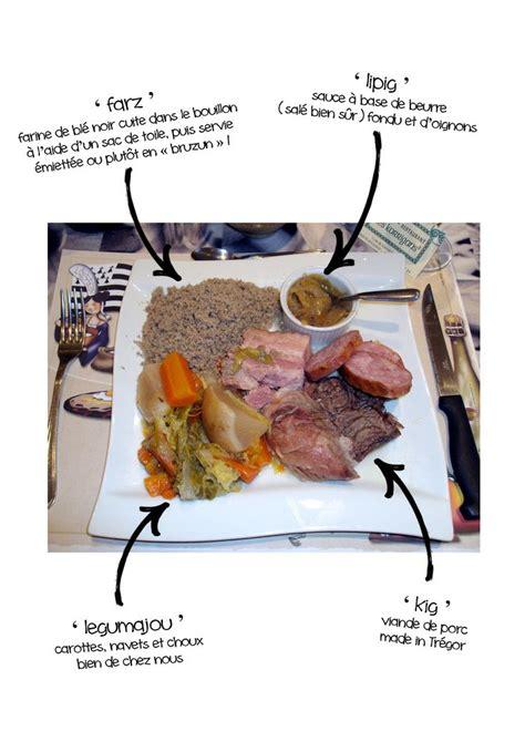 cuisine bretonne kig ha farz les 45 meilleures images du tableau cuisine bretonne sur