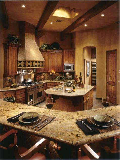 17+ Best Ideas About Rustic Country Kitchens On Pinterest