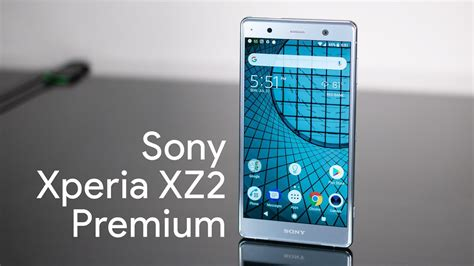sony xperia xz2 premium review