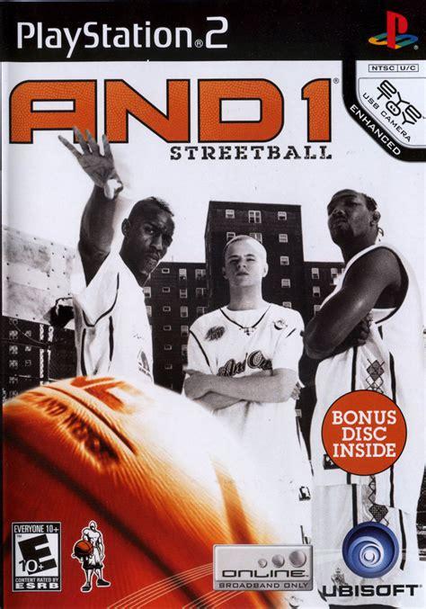 streetball  playstation  credits mobygames