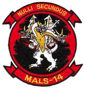 Marine Aviation Logistics Squadron 14 - Wikipedia
