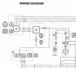 Gh 0527  Bombardier Atv Wiring Diagrams Wiring Diagram